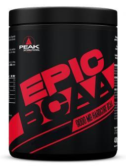 Peak - Epic BCAA 16:1:1 - 400 g Dose