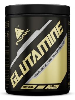 Peak - Glutamin / Glutamine - 500 g