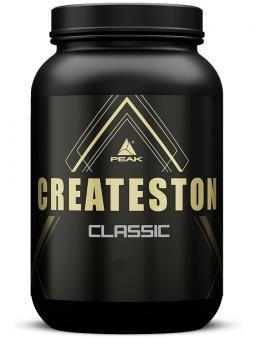 Peak - Createston Professional - all in one supplement - 1575 g Cola
