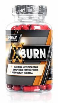 Frey Nutrition X-Burn - 120 x 820 mg
