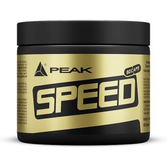 Peak - Speed - 60 Kapseln
