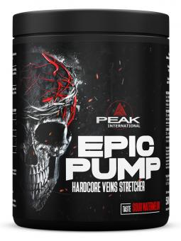Peak EPIC Pump 500 g Dose - Trainingsbooster Sour Watermelon
