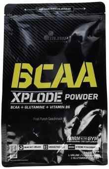 Olimp BCAA Xplode Powder - 1000g