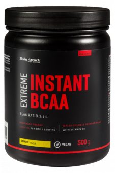 Body Attack Extreme Instant BCAA - 500g