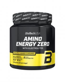 BioTech USA Amino Energy Zero with electrolytes - 360 g