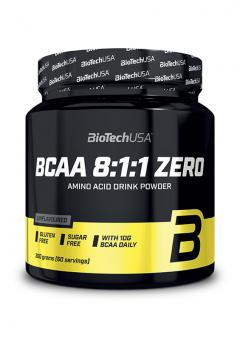 BioTech USA BCAA 8:1:1 - 300 g