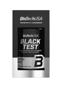 BioTechUSA Black Test - 90 Kapseln
