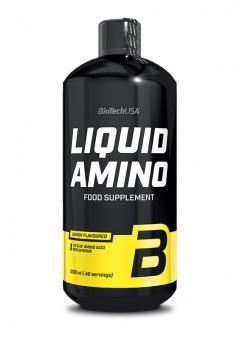BioTech USA Liquid Amino - 1000 ml
