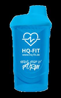 HQ-Fit Shaker Blau 700 ml