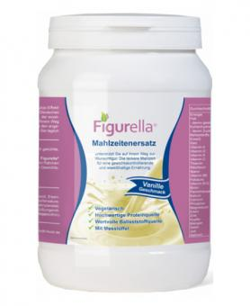 Multi-Food Figurella Mahlzeitersatz - 480 g