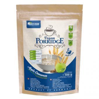 Multi-Food Vegan Porridge - 500 g