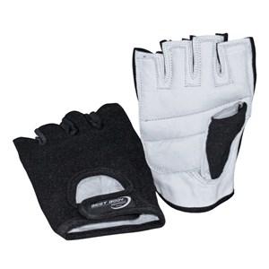 Best Body - Handschuhe Power - schwarz - Paar XL