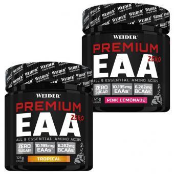 WEIDER Premium EAA Zero Pulver - 325 g Dose