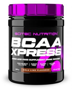 Scitec BCAA Xpress - 280 g