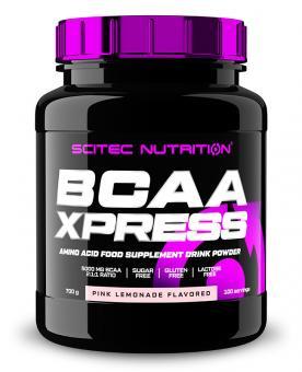 Scitec BCAA Xpress - 700 g NEU
