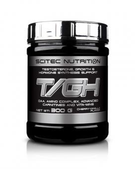 Scitec Nutrition T/GH - 300 g Kirsch-Vanille