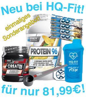 Frey Nutrition Protein 96 XXL Sparset