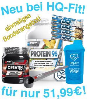 Frey Nutrition Protein 96 XL Sparset